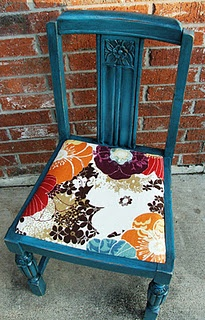 best 20+ refinished chairs ideas on pinterest | spray paint chairs