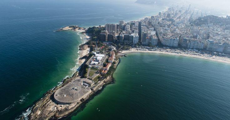 Faixa reversível de Copacabana é cancelada até o fim da Rio 2016