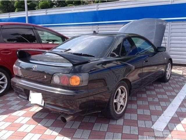1997 Toyota Sprinter Trueno AE111 CD&AM,AW,SPOILER,GOOD CONDITION,BEST…
