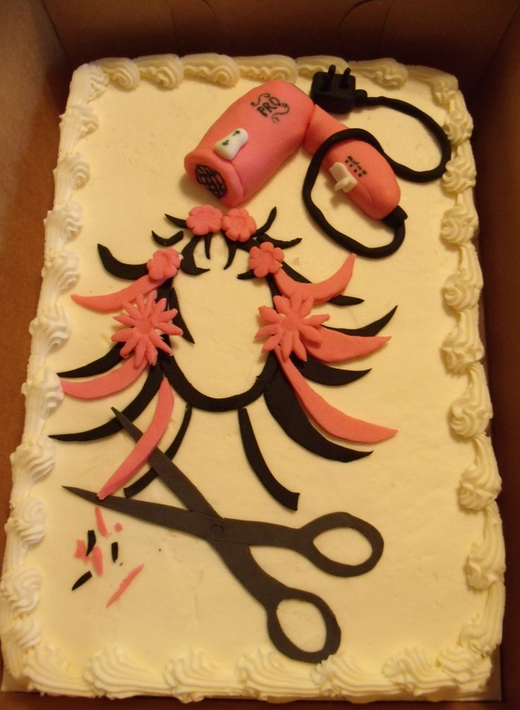 Cake Decoration Procedure : 17 Best ideas about Cosmetology Graduation on Pinterest ...