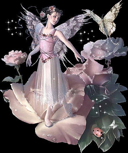 El Nombre de mi Hada es Si quieres conocer el nombre de tu Hada pincha en el enlace www.myangelcardreadings.com/fairies