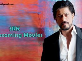 Shahrukh Khan upcoming movies 2016, 2017 & 2018 with release dates
