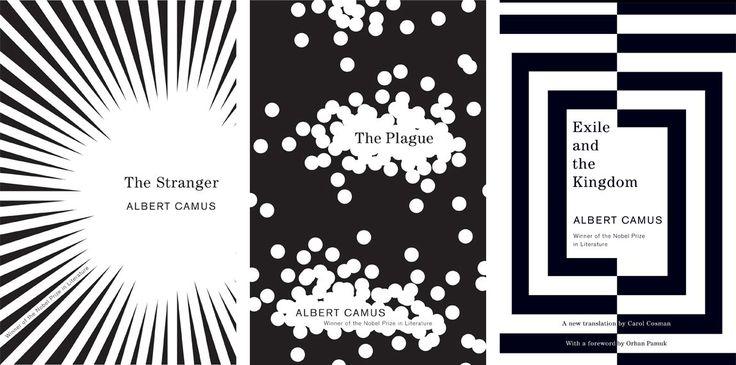 Helen Yentus: Plague Albert, Worth Reading, Books Covers, Books Worth, Stuart Gilbert, Helen Yentus, Book Covers, Albert Camus, Design