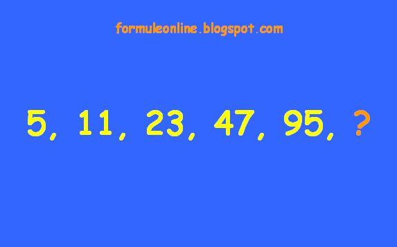 formuleonline probleme si exercitii rezolvate: Ghicitoare matematica 121