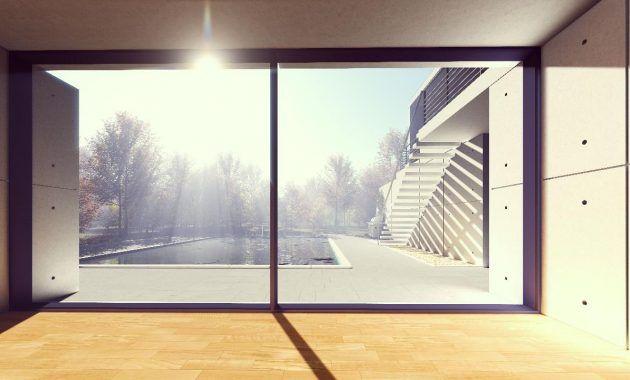 The Slide To Outside 7 Ways To Use Sliding Glass Doors In Your Home Decor In 2020 Sliding Glass Door Glass Door Interior Barn Doors