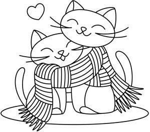 Scarf Kitties_image