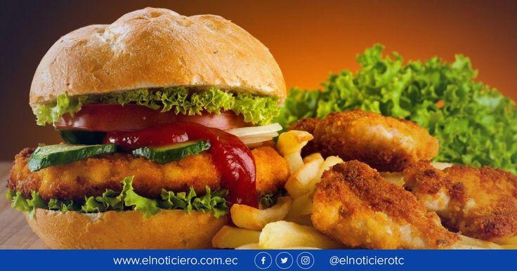 Un estudio de investigadores británicos de la universidad de Anglia Ruskin, revela que el consumo habitual de comida rápida puede llegar a dañar a los riñones de una manera similar a como lo hace la diabetes tipo 2.