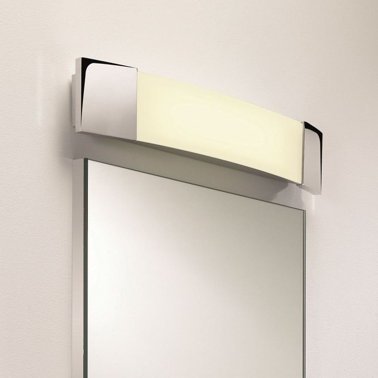 Astro Lighting Chrome Over Mirror Bathroom Wall Light Fixture From  Www.netlighting.co.