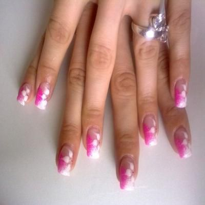 72 best panda nail art images on pinterest fingernail designs 3d acrylic nails designs 2013 prinsesfo Image collections