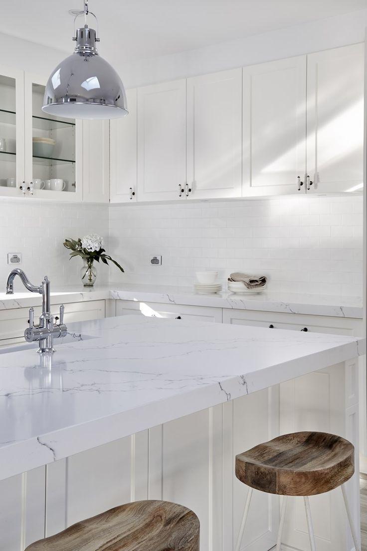 16 best Countertop samples images on Pinterest | Kitchen benchtops ...
