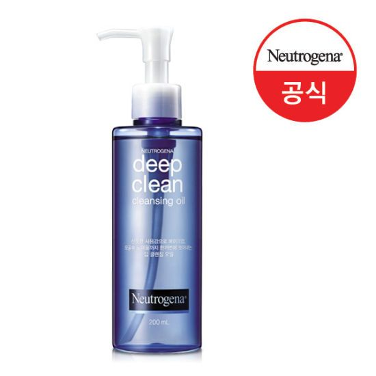 + Cleanser - Blind Testing - Cosmetic & Online Shop + Cleanser - Customer's Choice {WINNER} 뉴트로지나 딥 클린 클렌징 오일 1만9천원대 (Neutrogena Deep Clean Cleansing Oil)