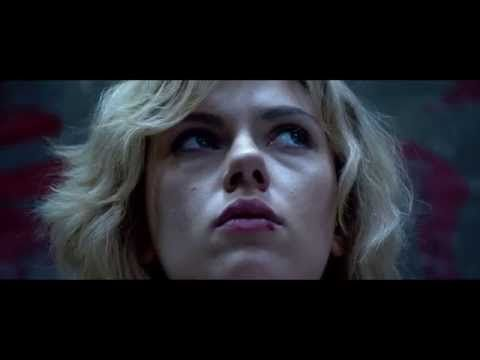 Scarlett Johansson Is A Superpowered Genius In The First Lucy Trailer
