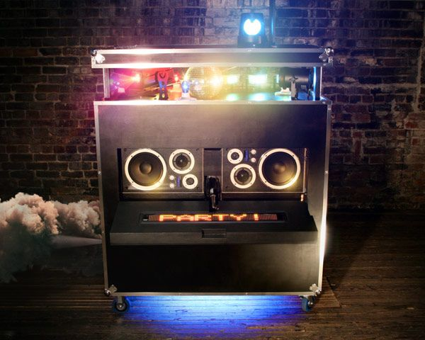 10 Gadgets to Improve Your Parties
