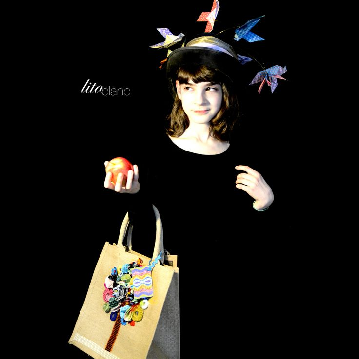 https://flic.kr/p/R1Mj2J   Cabas Lita Blanc   Collection Ete + Toile de Jute https://www.alittlemarket.com/boutique/lita_blanc-34641.html