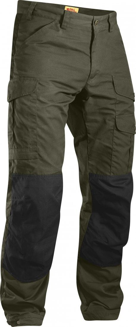 Amazon.com : Fjallraven Men's Vidda Pro Pant : Hiking Shirts : Sports & Outdoors