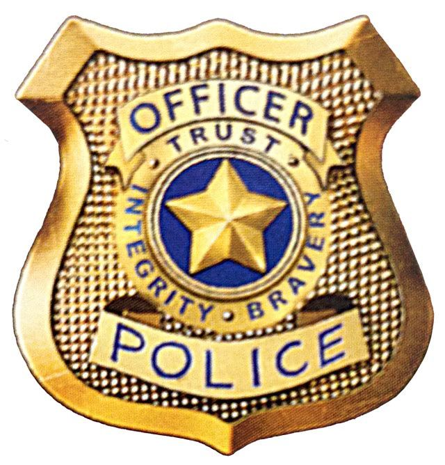 graphic relating to Printable Police Badge named Impression end result for Printable Law enforcement Badge Awesome things in direction of obtain
