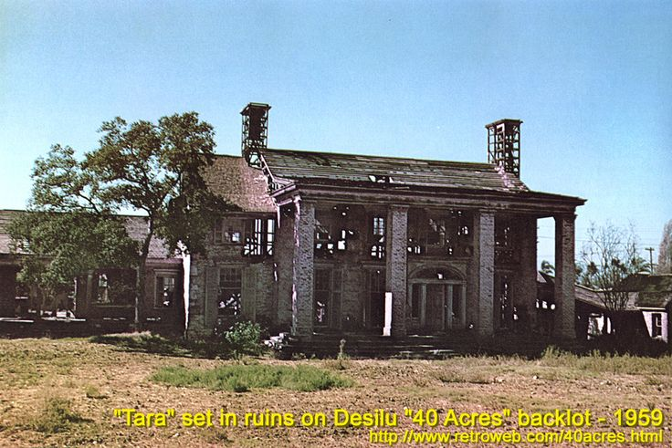 Tara...where is it now? http://tomitronics.com/old_buildings/tara/index.html