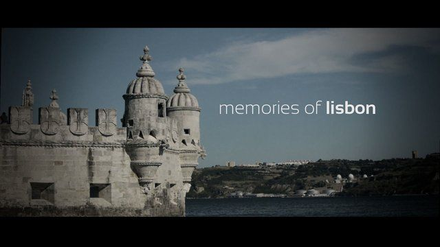 """Check out """"memories of lisbon"""" by @hybridcamsfr on Vimeo"""