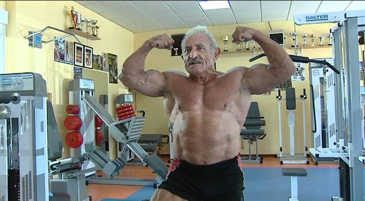la edad no es una escusa, tu salud depende de ti!