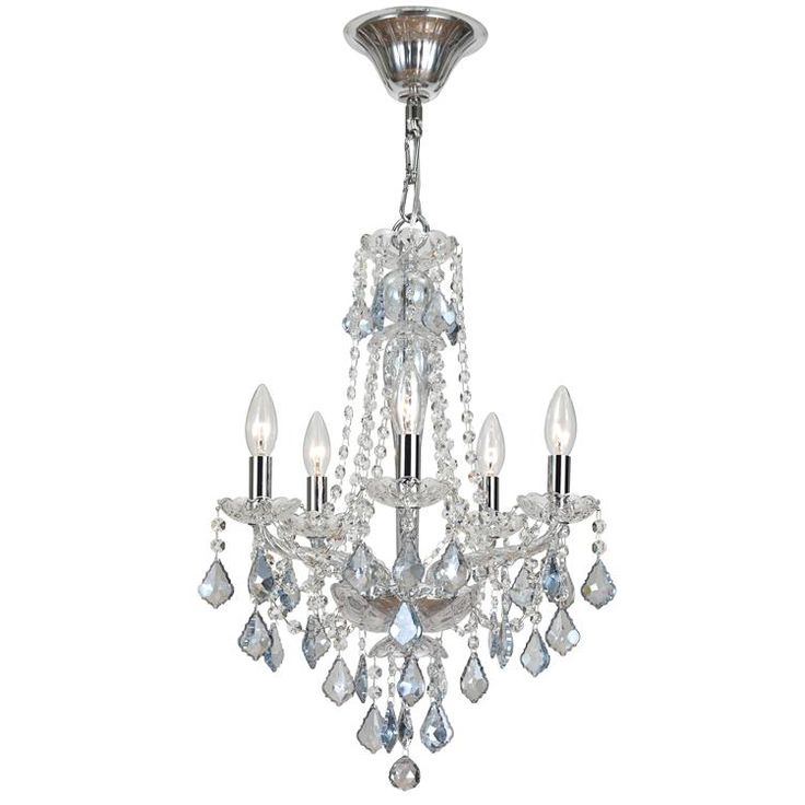 Wonderful Small Chandeliers With Additional   Home Decorating Ideas with Small Chandeliers Home Decoration Ideas