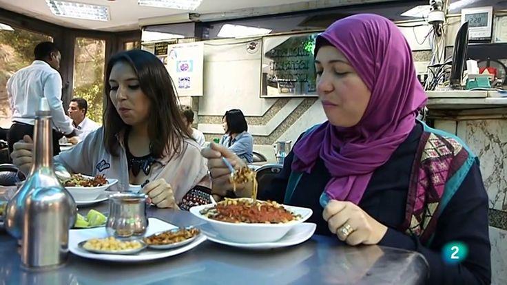 Documentales culturales   Me voy a comer el mundo Egipto