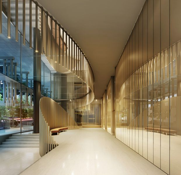 Aorta A London Interior Designer With An Eye For Detail: First Images Of Skye By Crown Revealed