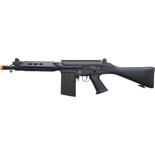 Rifle de Airsoft FN HERSTAL FAL - Fullmetal Blowback - Calibre 6mm