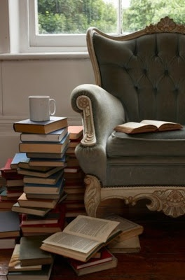 Cozy Reading Chair 98 best book nooks & reading spaces images on pinterest | books