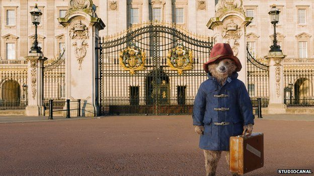 """Paddington movie update. Sir Michael Gambon and Imelda Staunton have joined the cast for the new Paddington movie, joining Ben Whishaw, Julie Walters and Hugh Bonneville. Gambon, who played Dumbledore in five Harry Potter films, will voice the marmalade-loving bear's Uncle Pastuzo. Staunton, Gambon's Harry Potter co-star, will play Aunt Lucy. Whishaw will lend his voice to author Michael Bond's hapless bear from """"darkest Peru"""" in the film, which will come out in the UK in November."""