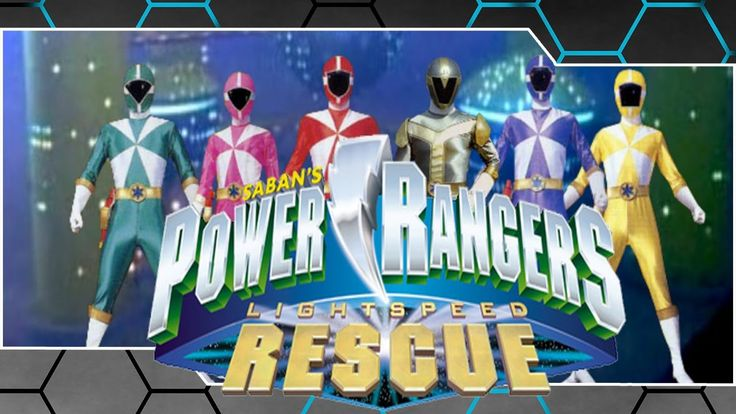 Power Rangers is an under tapped Gaming franchise.
