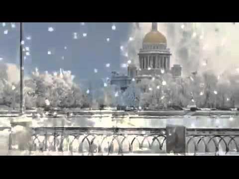 Зимняя сказка Музыка Р Паульса