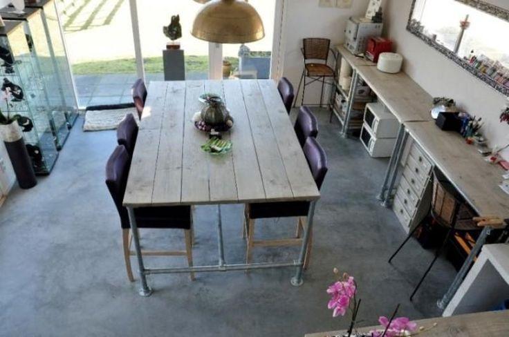 Inspiratie Huis en Tuin - Steigerbuis & Koppelingen