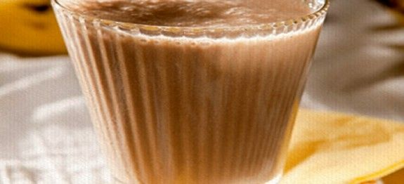 shake cappuccino dukan