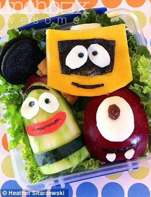 16 best images about yo gabba gabba on pinterest veggie tray bento and monster party. Black Bedroom Furniture Sets. Home Design Ideas