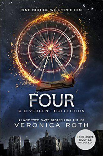 Four-A Divergent Collection