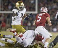 Notre Dame Insider: Notre Dame Football