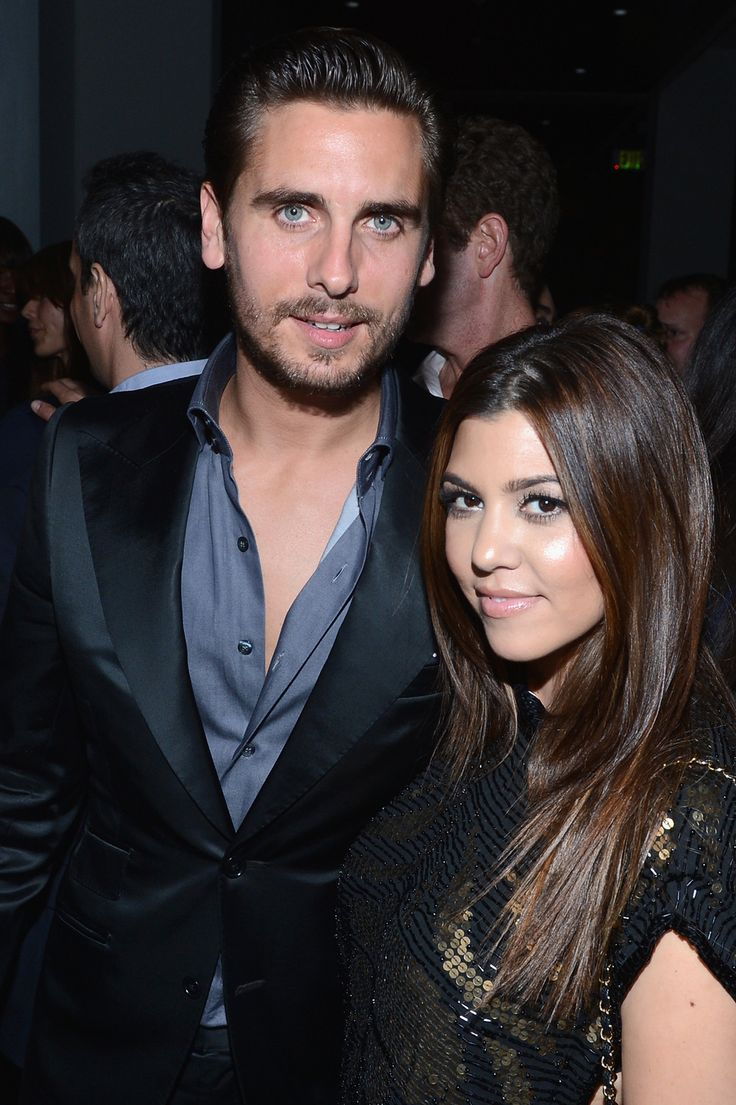 Scott Disick's Father, Jeffrey, Dies Only Two Months After His Mom's Death
