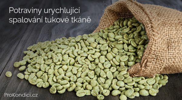 Potraviny urychlující spalování tukové tkáně   ProKondici.cz
