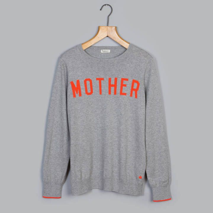 The bonnie mob Mother Charity Cashmere Sweater   #aff #fashion #dresslikeamum #mumfashion #fbloggers #mbloggers