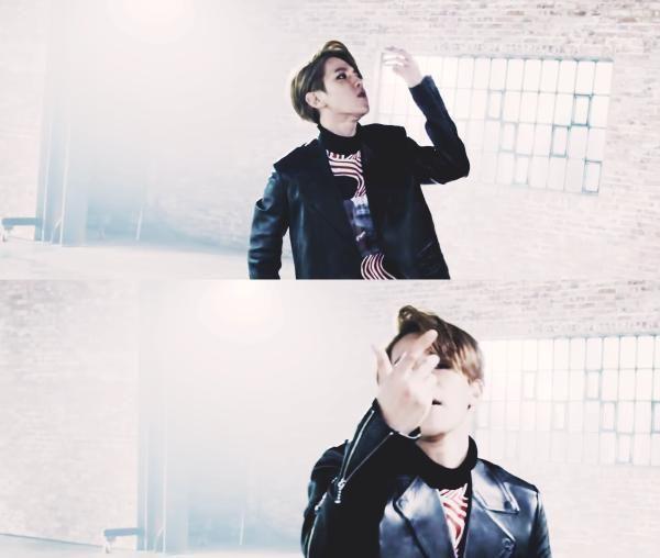 Call Me Baby MV | Baekhyun 백현 | - 27.9KB