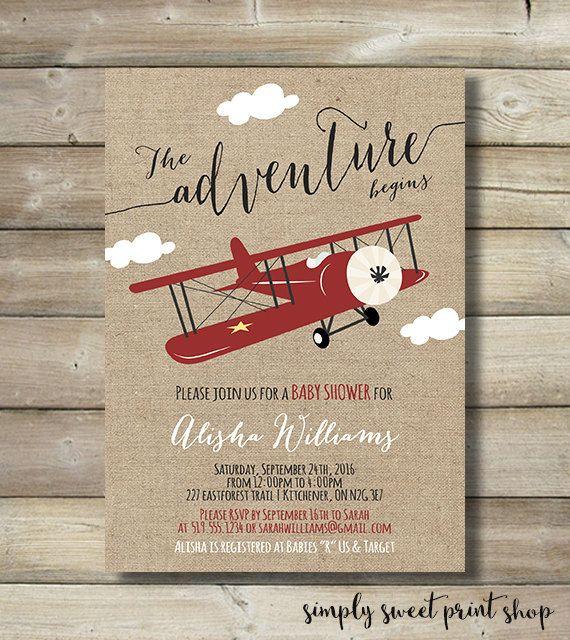 Best 25+ Baby airplane ideas on Pinterest | Airplane room ...
