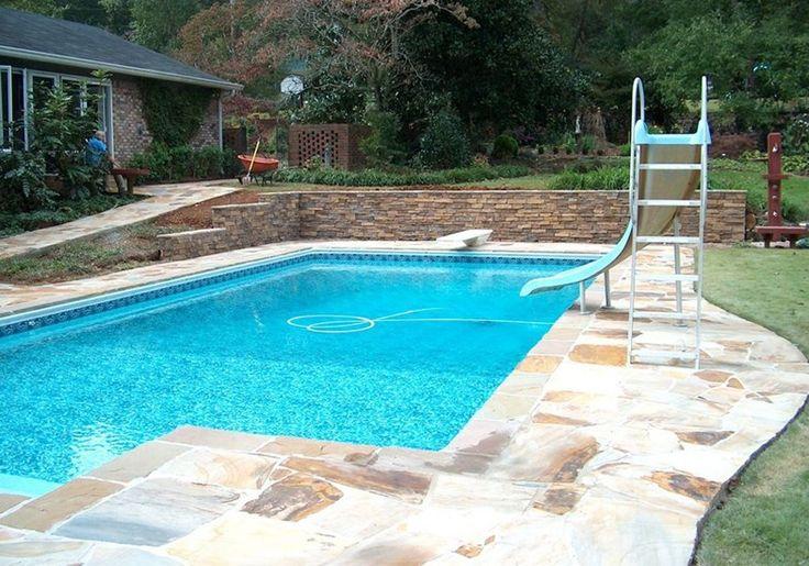 Swimming Pool Renovations And New Fountain Company Serving Atlanta And All Of North Atlanta Ga
