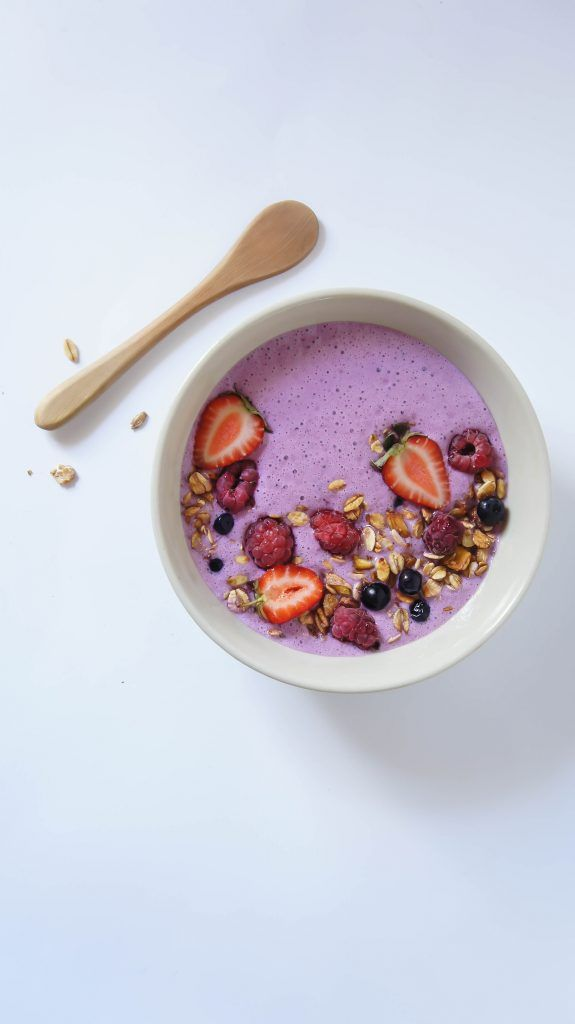 Smoothie bowl - catalinapenciu.ro