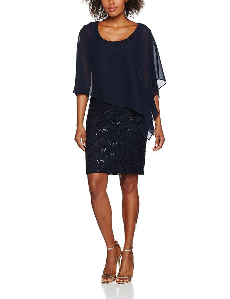 70 best modische kleider mode images on pinterest dress. Black Bedroom Furniture Sets. Home Design Ideas