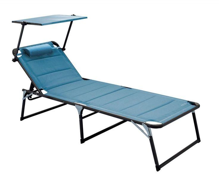 Meerweh Aluminium Sonnenliege mit Dach Dreibeinliege blau Jetzt bestellen unter: https://moebel.ladendirekt.de/garten/gartenmoebel/gartenliegen/?uid=1e8e3dc3-1c79-5dcd-9b79-a7b0b4bab639&utm_source=pinterest&utm_medium=pin&utm_campaign=boards #gartenliegen #baumarkt #garten #gartenmoebel #gartenmöbel #dekoration