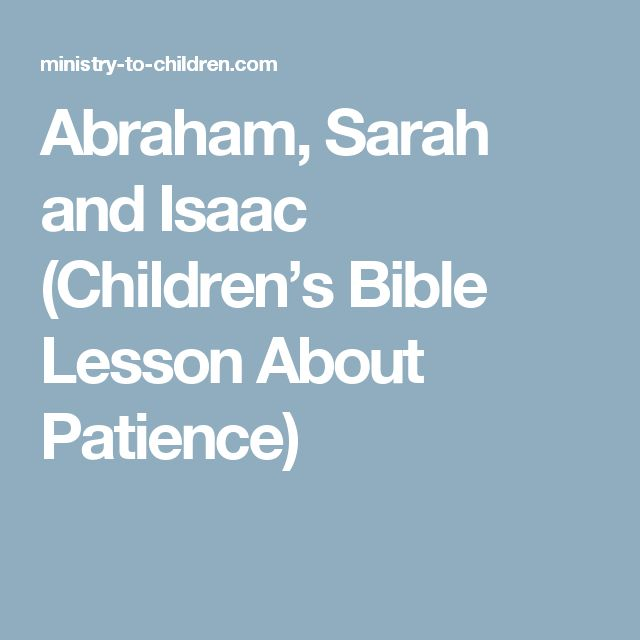 Best 20 abraham bible crafts ideas on pinterest bible for Children s church lessons crafts