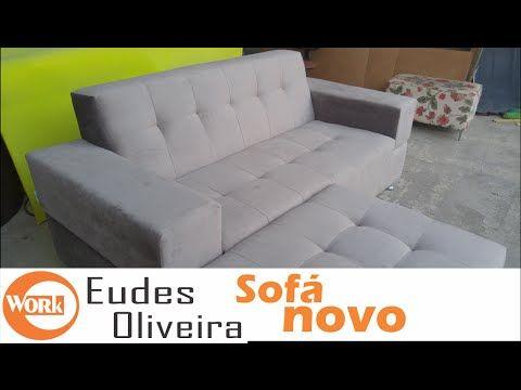 Poltronas usadas para fabricar sofá / Armchairs used to make sofa