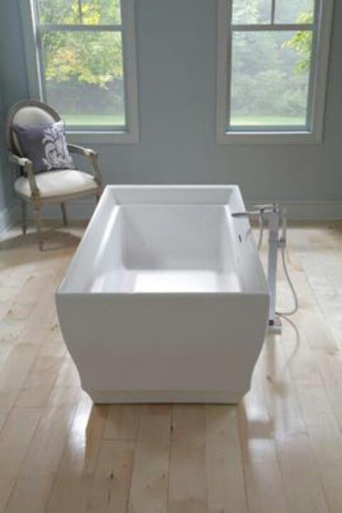 Toto, Freestanding Tub. Www.lightsofoconee.com