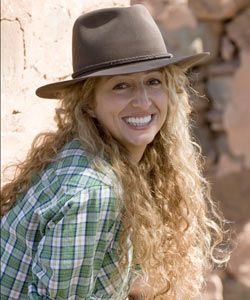 Moira. McLeods Daughters, great tv, show. Portrait, photo