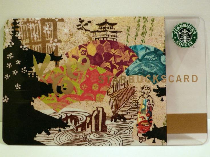 80 best Starbucks Cards Around the World images – Starbucks Card Birthday Month
